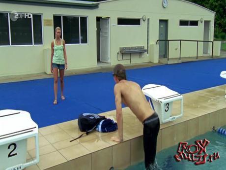 Н2О: просто добавь воды: 3-11,12 Просто девушка в душе/Преступление и наказание