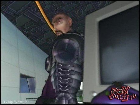 Мультик - Action Man: 1-11 Холодная война