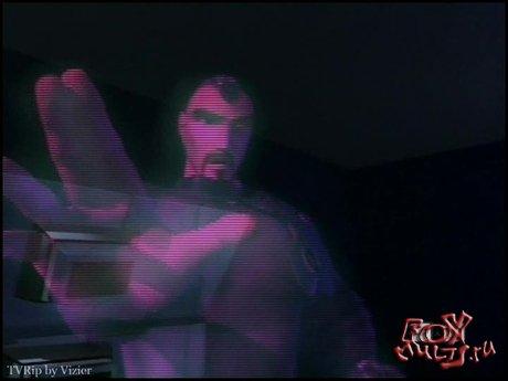 Мультик - Action Man: 1-9 Недетские игры