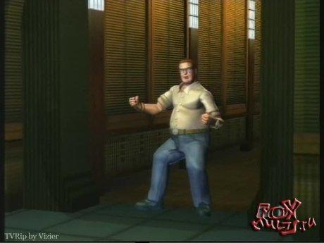 Мультик - Action Man: 2-5 Встряска