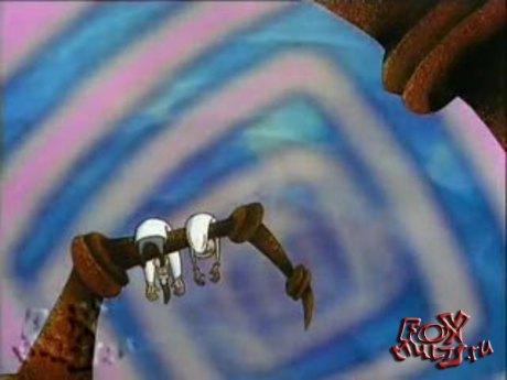Крутые Бобры: 29 - Привидения на бобровой плотине. Когда не спится или Счет овец