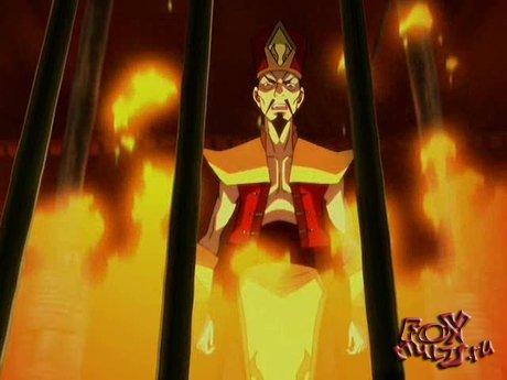 Мультик - Аватар: Легенда об Аанге: Книга 2 Глава 16  Приключения Аппы