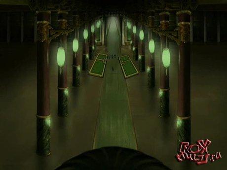 Мультик - Аватар: Легенда об Аанге: Книга 2 Глава 18  Царь Земли