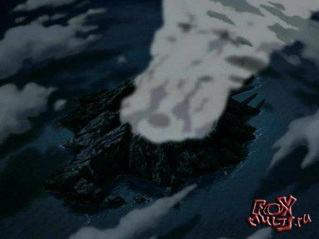 Мультик - Аватар: Легенда об Аанге: Книга 3 Глава 14  Кипящая скала чать1