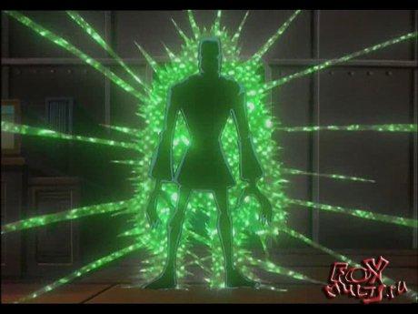 Мультик - Космические агенты: 9 - Мерцание светил часть2