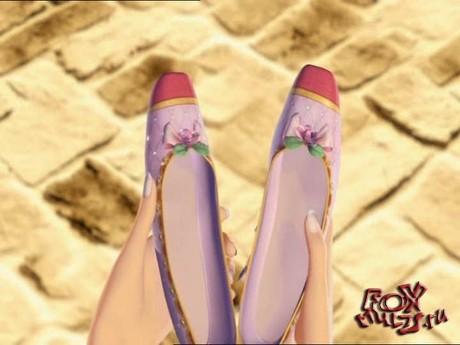 Барби: Барби и 12 танцующих принцесс