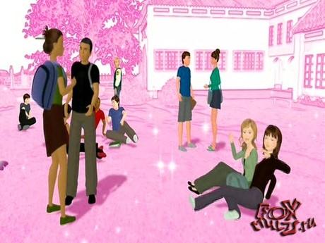Барби: Дневники Барби