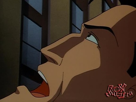 Мультик - Бэтмен: 1-21 Король часов