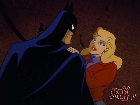 Мультик - Бэтмен: 1-26 Кошачья лихорадка