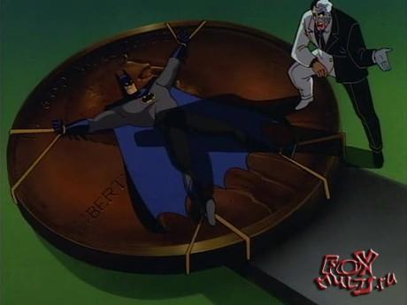 Мультик - Бэтмен: 1-28 Я был почти у цели