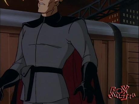 Мультик - Бэтмен: 1-36 Теряя равновесие