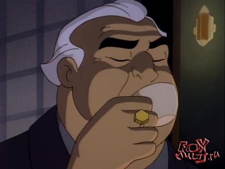 Мультик - Бэтмен: 1-41 Человек, который убил Бэтмена