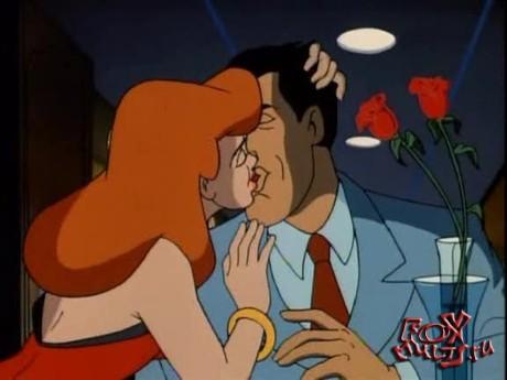 Мультик - Бэтмен: 1-5 Ядовитая красотка