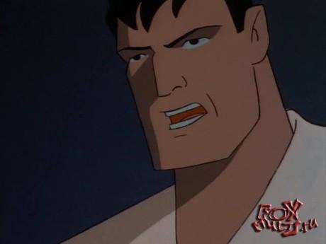 Мультик - Бэтмен: 1-47 День Самурая