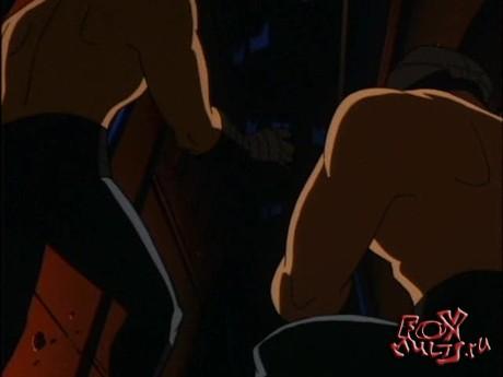 Мультик - Бэтмен: 1-49 Загадка Демона часть1