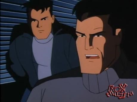 Мультик - Бэтмен: 1-50 Загадка Демона часть2