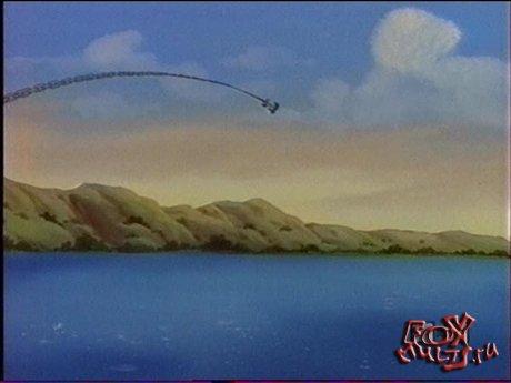 Мультик - Мыши-байкеры с Марса: 2-24 Озеро Мышиган