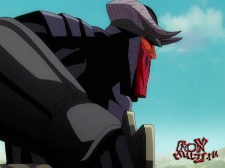 Блич: 221 - Полный откровенный обмен мнениями! Синигами против эспады