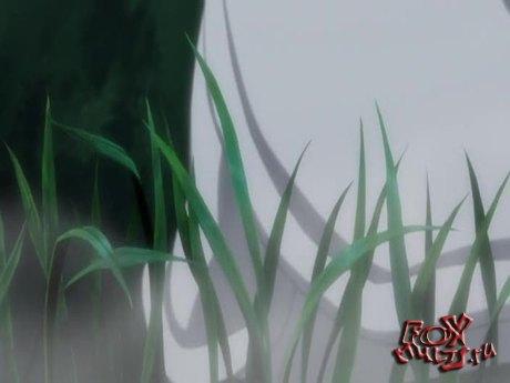 Блич: 231 - Бьякуя, исчезновение с сакурой