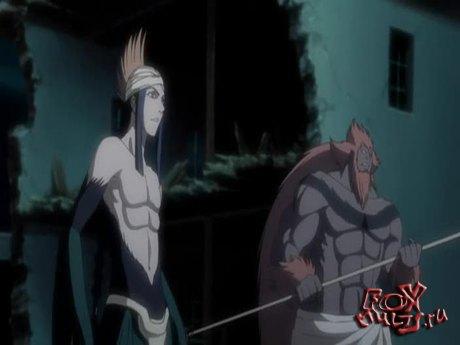 Блич: 242 - Шинигами и Занпакто, всеобщее выступление!