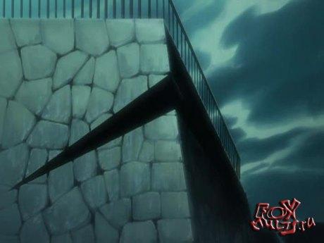 Блич: 243 - Лицом к лицу! Ичиго против Сенбонсакуры!