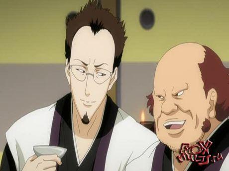 Блич: 251 - История тьмы! Рождение несчастнейшего Шинигами!