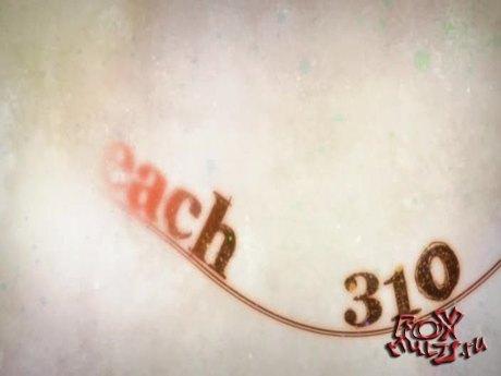 Блич: 310 - Готовность Ичиго! Цена ожесточенного боя!
