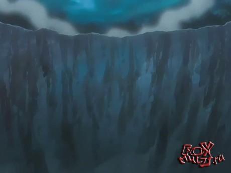 Блич: 96 - Ичиго - Бякуя - Кария, битва трех гигантов!