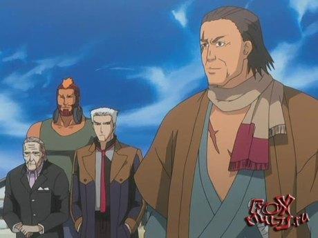 Блич: 99 - Синигами против синигами! Неконтролируемая сила
