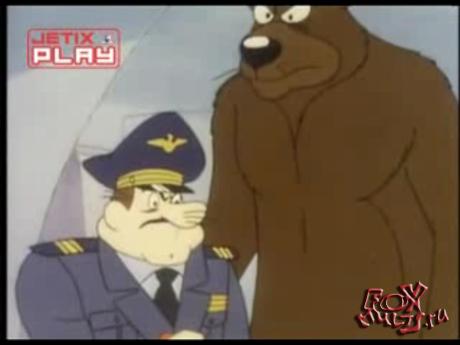 Мультфильм - Денис-непоседа: 2 - Вперёд,ковбой!