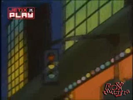 Мультфильм - Денис-непоседа: 13 - Высокое напряжение