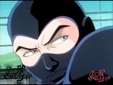 Мультфильм - Дьяволик: 23 - Заговор в Токио