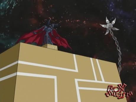 Дигимон: 53 - Апокалимон-наихудший дигимон