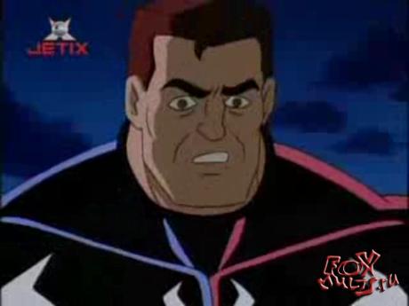 Мультфильм - Человек-паук: 3-11 Потрошитель