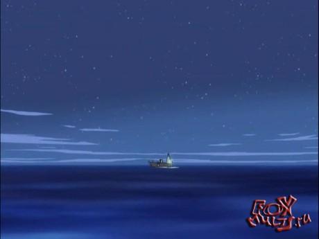 Фейри Тейл: 11 - Проклятый остров