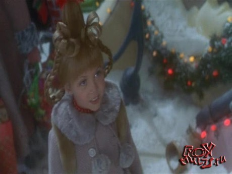 Новогодняя подборка: Как Гринч украл Рождество