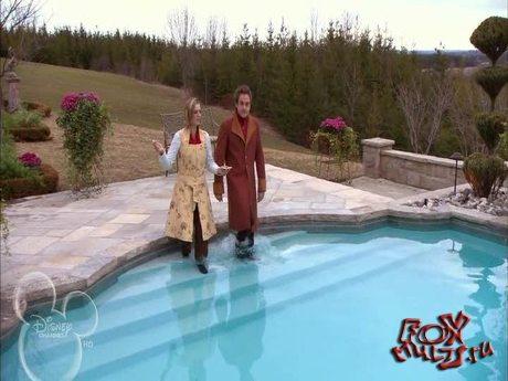 Фильм онлайн: Ведьмы-близняшки 2