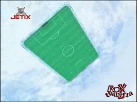 Мультфильм - Галактический футбол: 2-7 В сомнениях