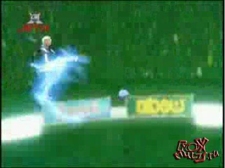 Мультфильм - Галактический футбол: 2-23 Судьба