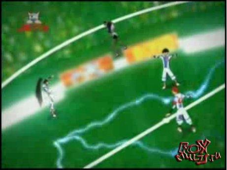 Мультфильм - Галактический футбол: 2-26 Месть Блейлок