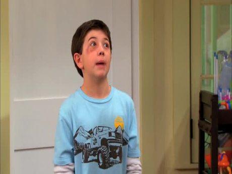 Держись, Чарли!: 1-11 Мальчики и девочки