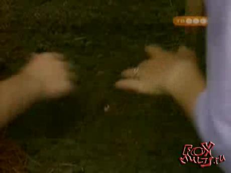 Телесериал - Мурашки: 1-14 Оно появилось из-под раковины