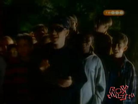 Телесериал - Мурашки: 1-5 Кошмар в летнем лагере часть1