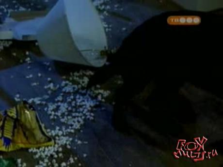 Телесериал - Мурашки: 3-7 Лающий призрак