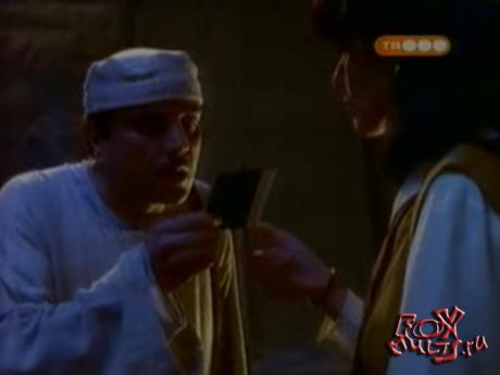 Телесериал - Мурашки: 1-9 Возвращение мумии