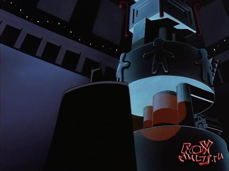 Мультик - Бэтмен: Рыцари Готема: 1-1 Рыцари праздничных дней