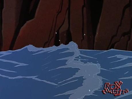 Мультик - Бэтмен: Рыцари Готема: 1-2 Грехи отцов