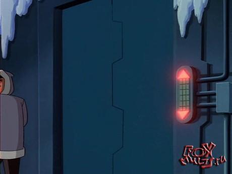 Мультик - Бэтмен: Рыцари Готема: 1-3 Холодный прием