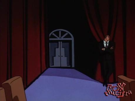 Мультик - Бэтмен: Рыцари Готема: 1-4 Ничего не бойся