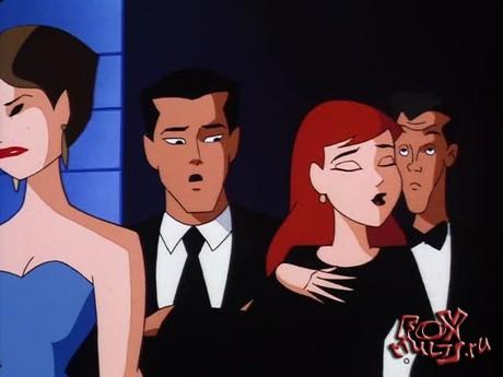 Мультик - Бэтмен: Рыцари Готема: 1-7 Миллионы Джокера